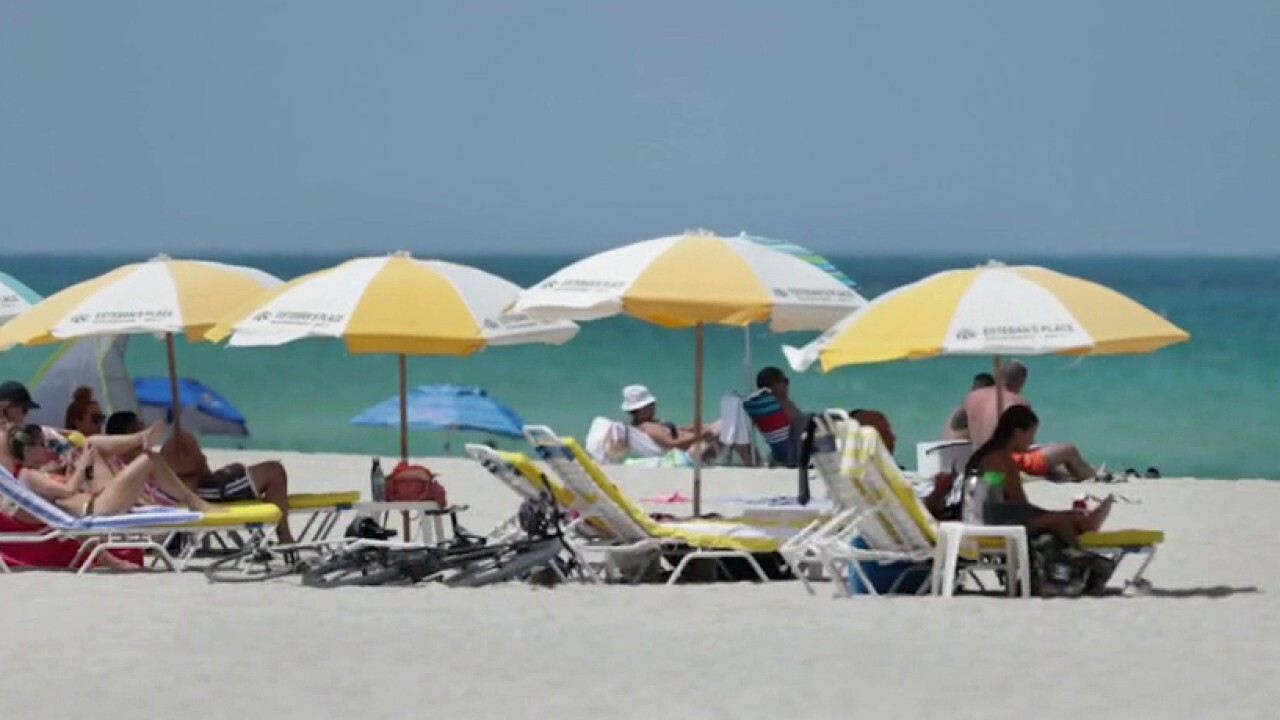 Florida counties announce beach closures, curfews after record-high COVID-19 spike