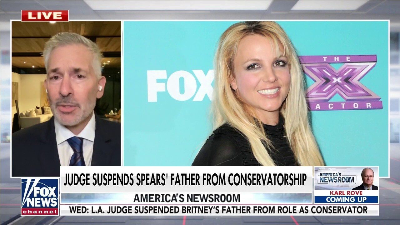 Britney Spears' former attorney speaks out on pop stars court victory