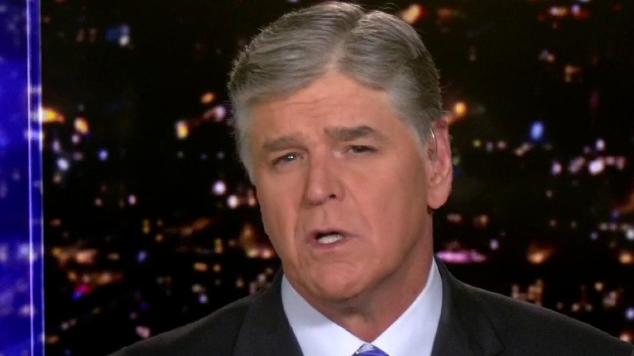 Hannity: Many Americans are getting fed up with their governors
