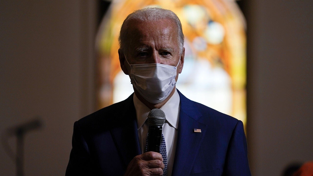 If Biden doesn't win election in a landslide will Americans go to war?