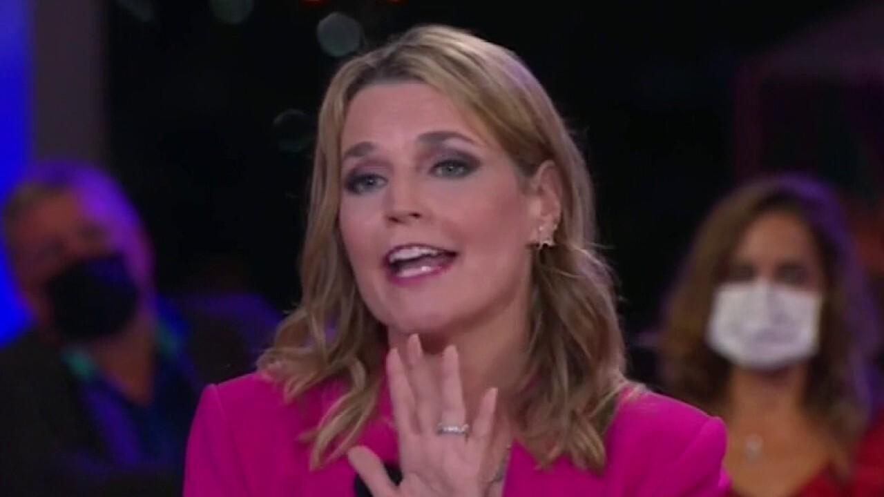Trump adviser calls NBC town hall 'brazen display of media duplicity'