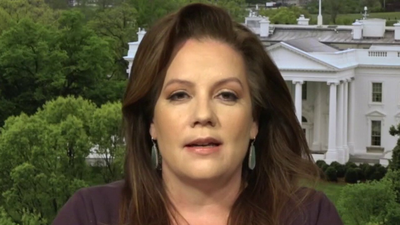 Mollie Hemingway: Trump's peace strategy 'strongly refutes' the foreign policy 'establishment'