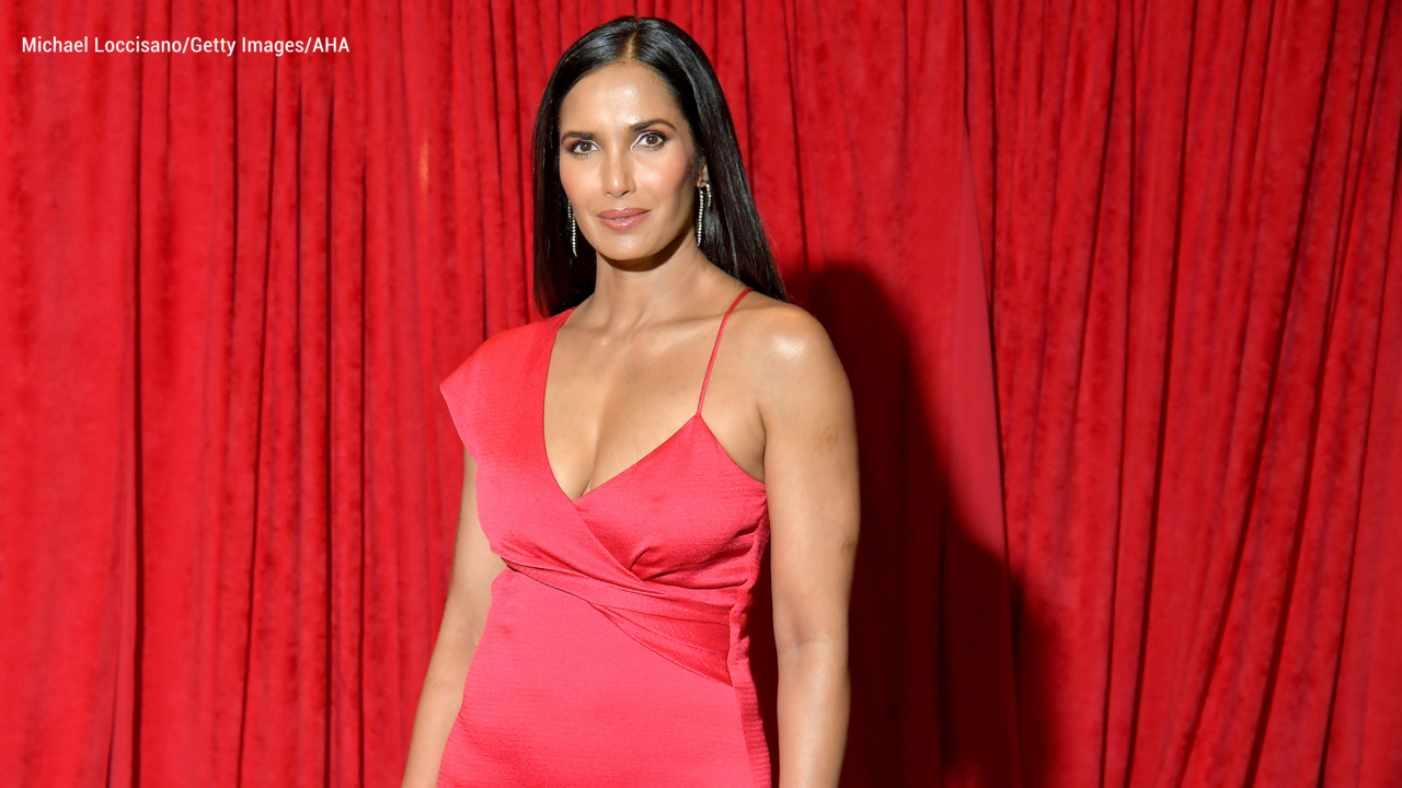 Westlake Legal Group image Padma Lakshmi gets political on 'Taste the Nation': 'I don't think we should be threatened by immigration' Stephanie Nolasco fox-news/person/padma-lakshmi fox-news/entertainment/genres/streaming fox-news/entertainment/genres/reality fox-news/entertainment/genres/political fox-news/entertainment/genres/documentary fox-news/entertainment/features/exclusive fox-news/entertainment fox news fnc/entertainment fnc article 56b7eaca-4979-5549-99fc-7b0eac7ab8d4