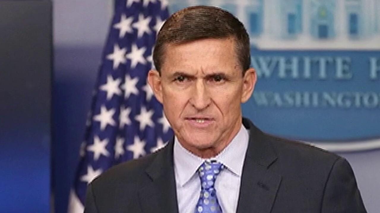 DOJ drops Michael Flynn criminal case, in wake of internal memo release