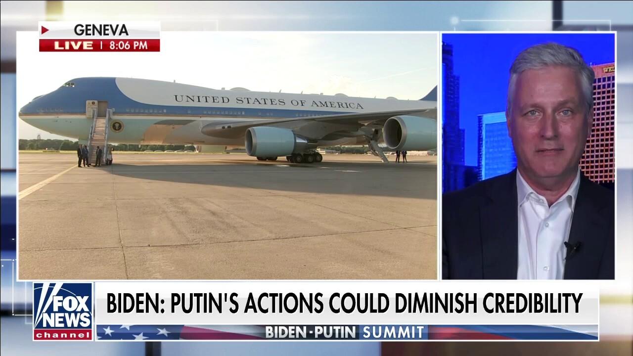 Former National Security Adviser Robert O'Brien's takeaways on Biden-Putin meeting