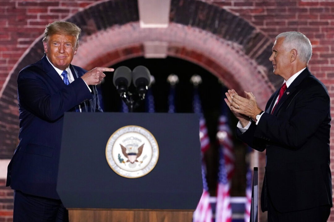 Marc Thiessen: Why the RNC was a 'big success'