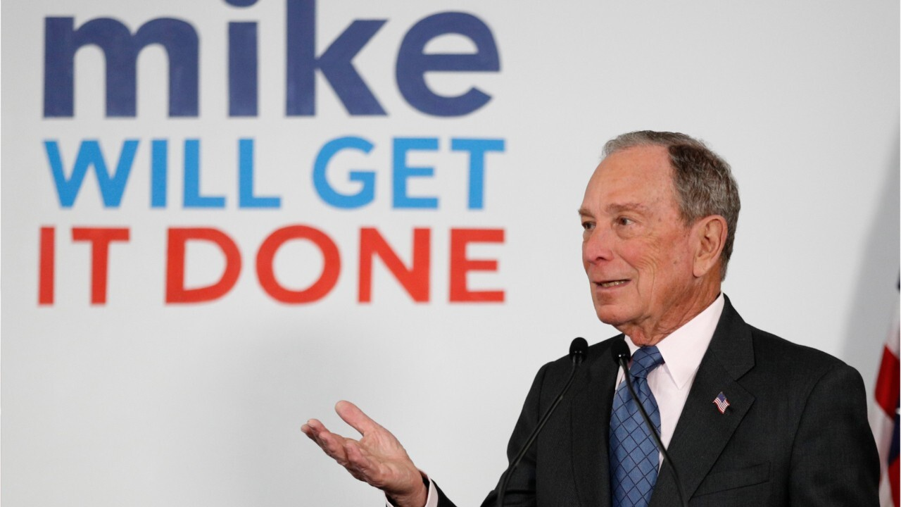 Bloomberg's controversial comments on stop and frisk, China and more