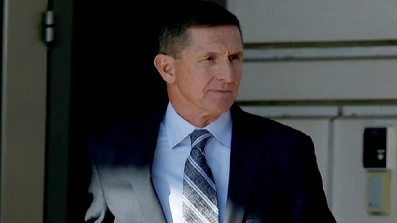 House Democrats file brief in Flynn case arguing judge should not drop case
