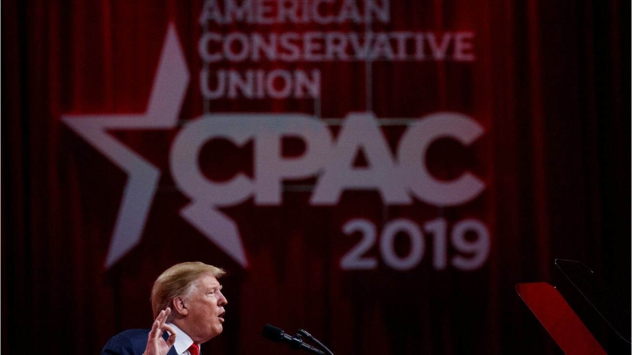 What is CPAC?