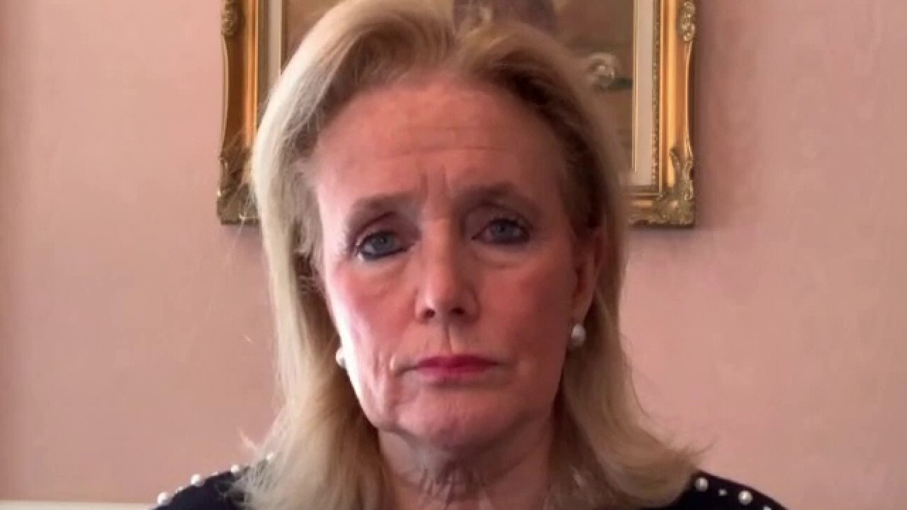 Rep. Dingell on delayed coronavirus relief aid: Americans are 'scared, desperate'