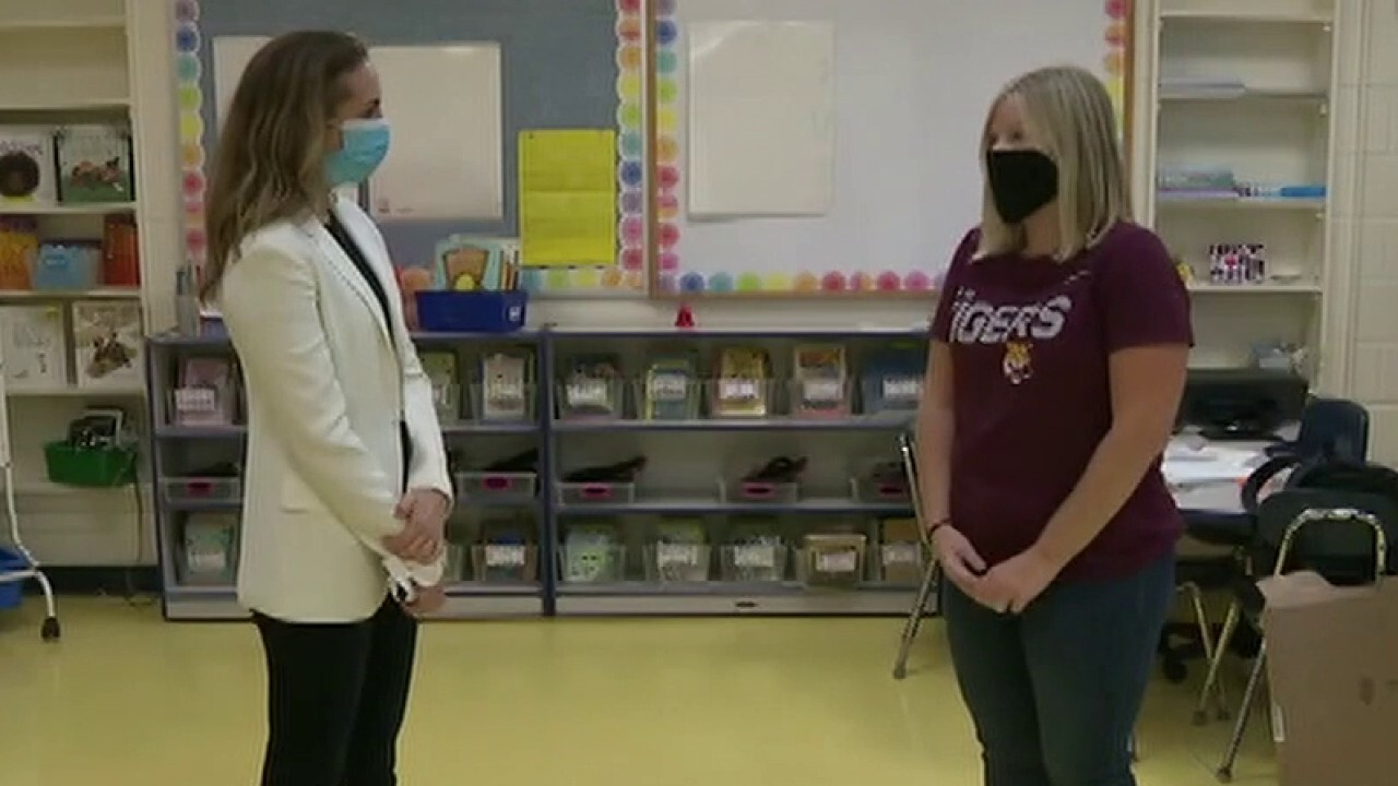How schools are prepping for students amid coronavirus pandemic
