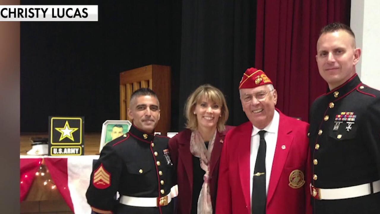 Pennsylvania principal leaves career to serve US veterans