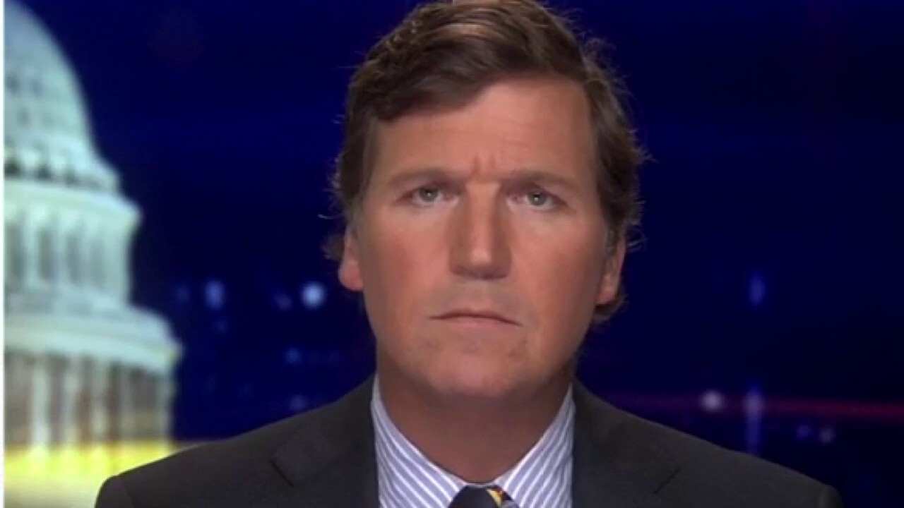 Tucker: Experts can't predict when coronavirus pandemic will end
