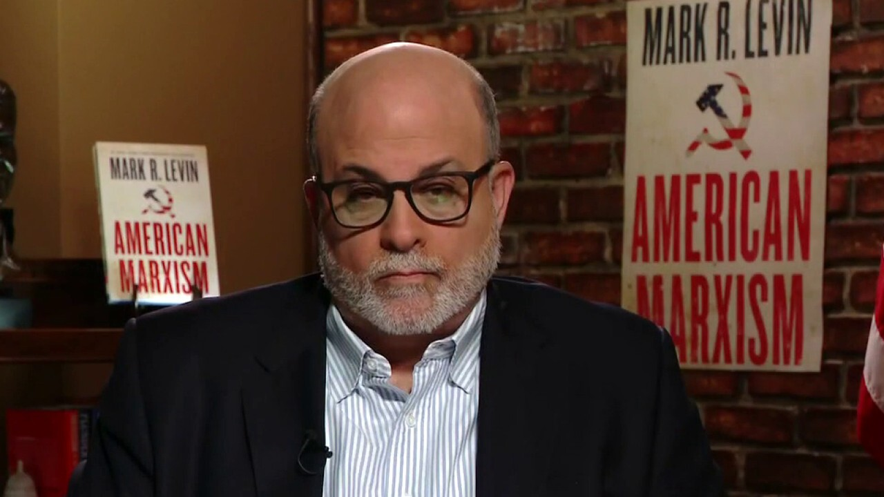 Mark Levin: Joe Biden wants to fundamentally change America