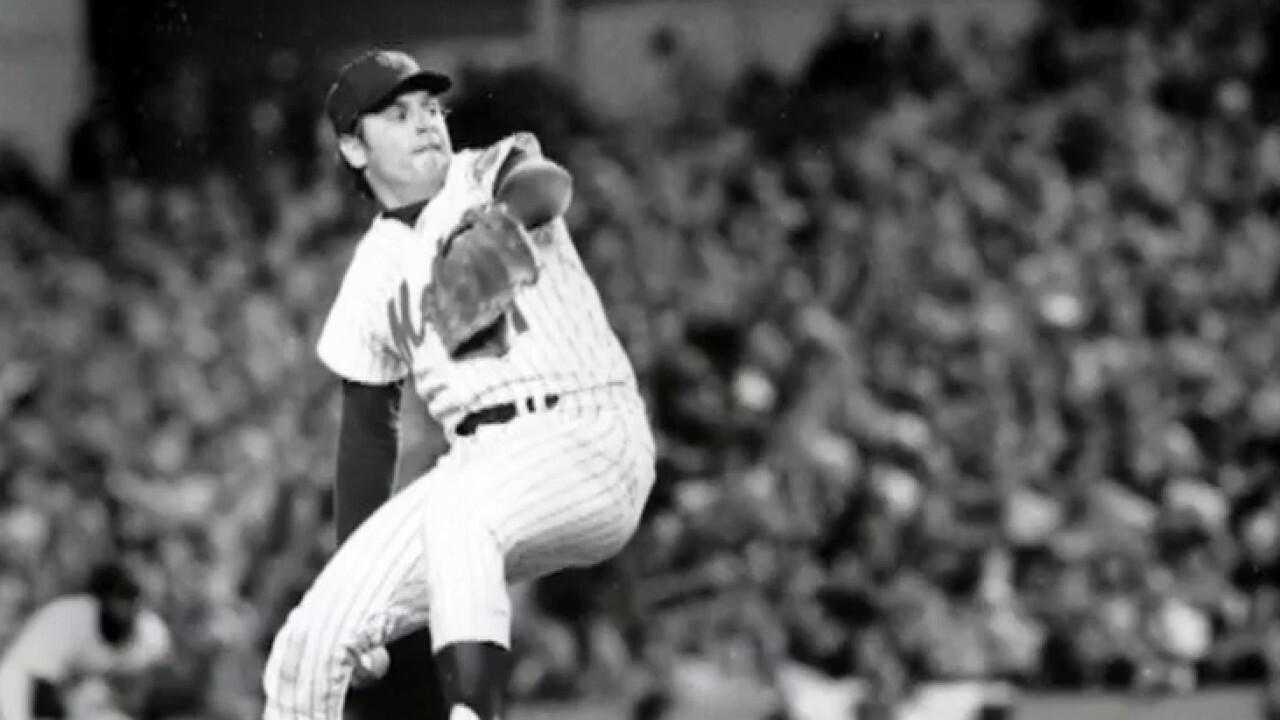 Hall of Fame pitcher Tom Seaver dies