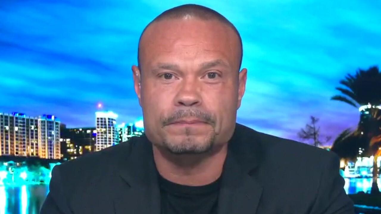Dan Bongino: FBI Director Christopher Wray has got to go