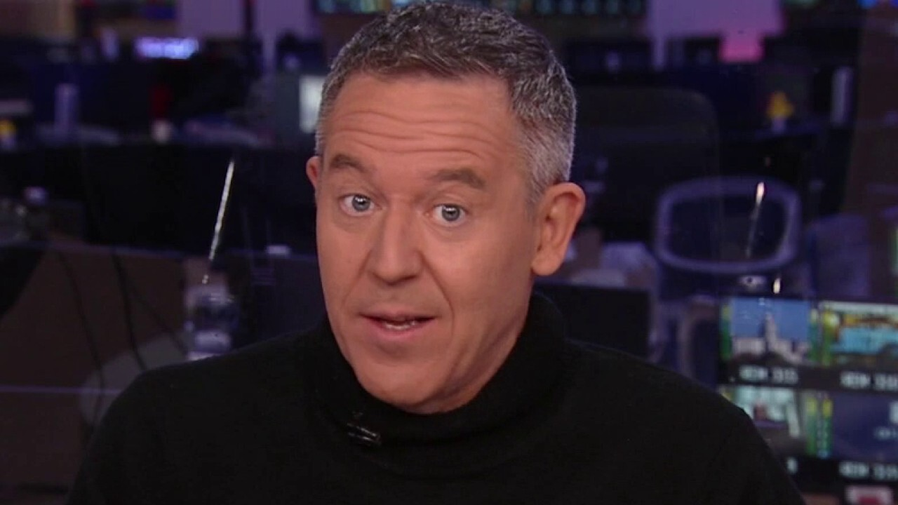 Gutfeld on CNN's Chris Cuomo Saying He Can No Longer Cover His Scandal-Plagued Brother