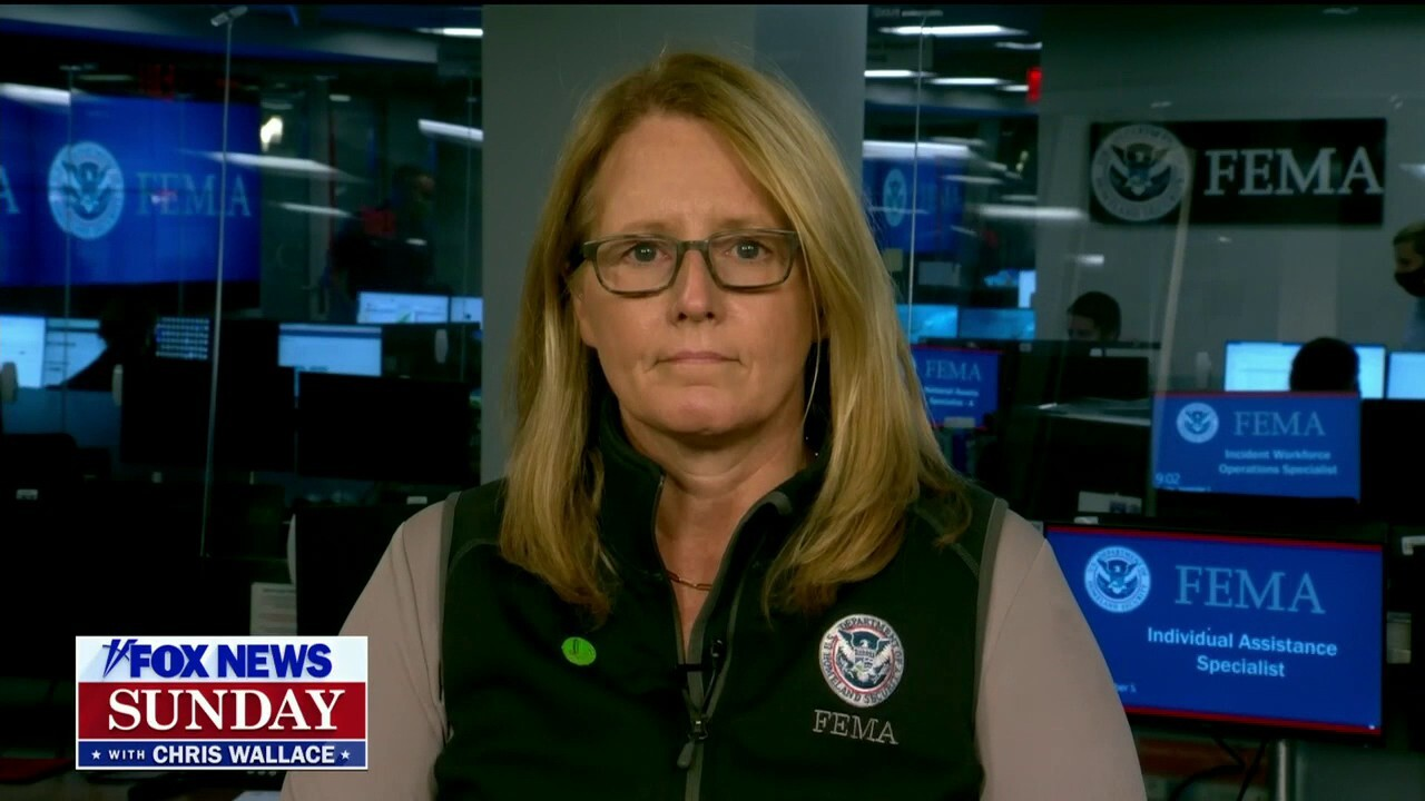 FEMA Administrator on Hurricane Ida 'devastation': More 'intense' storms could be coming