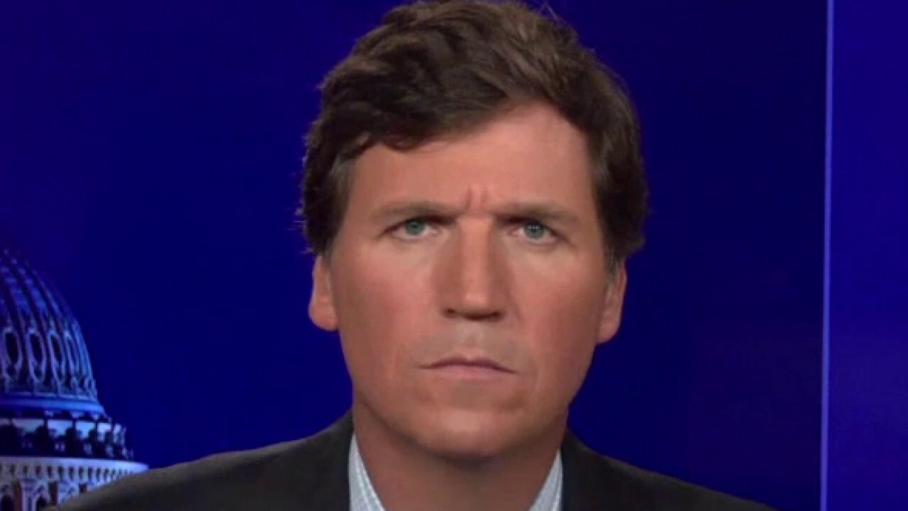 Tucker: Who is really in charge of the US?