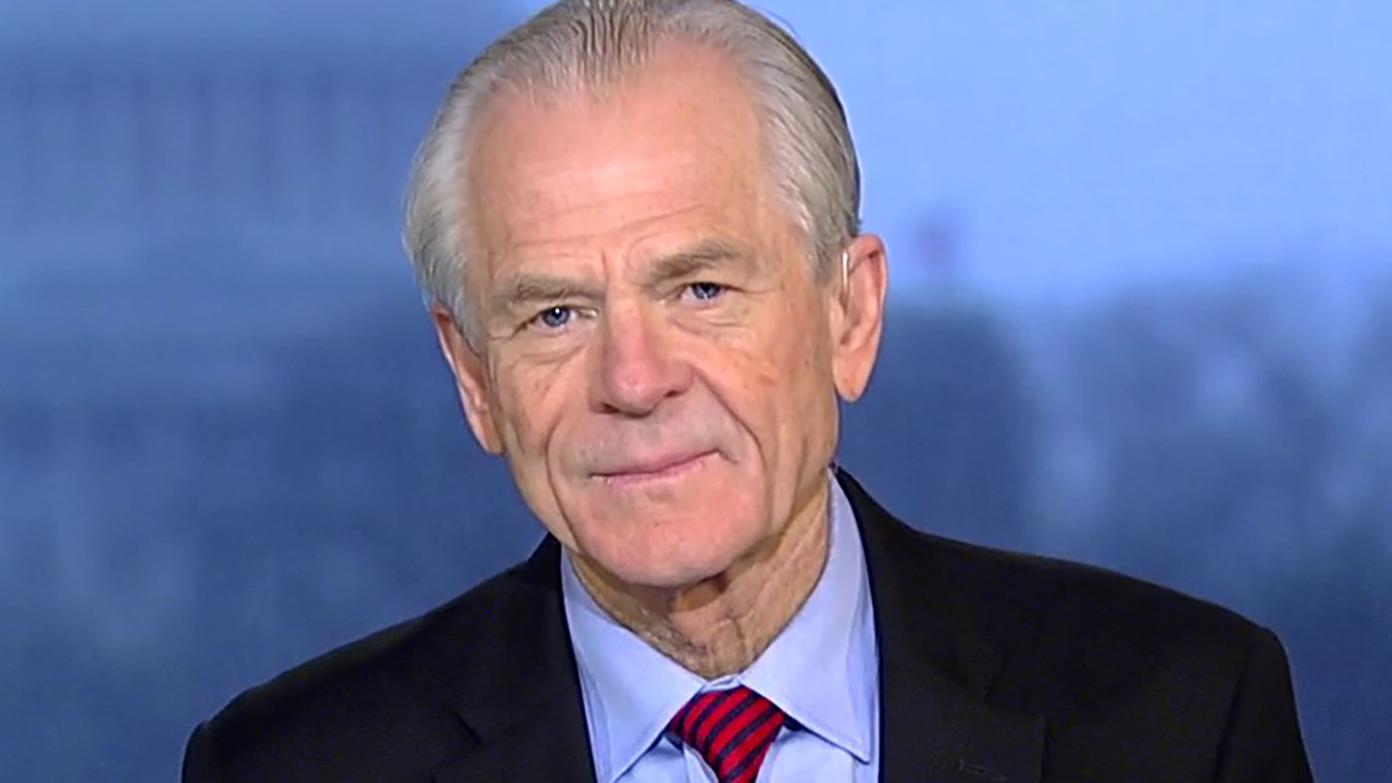 U.S. employers added 225,000 jobs in January which lifted the unemployment rate to 3.6%; White House trade adviser Peter Navarro weighs in.