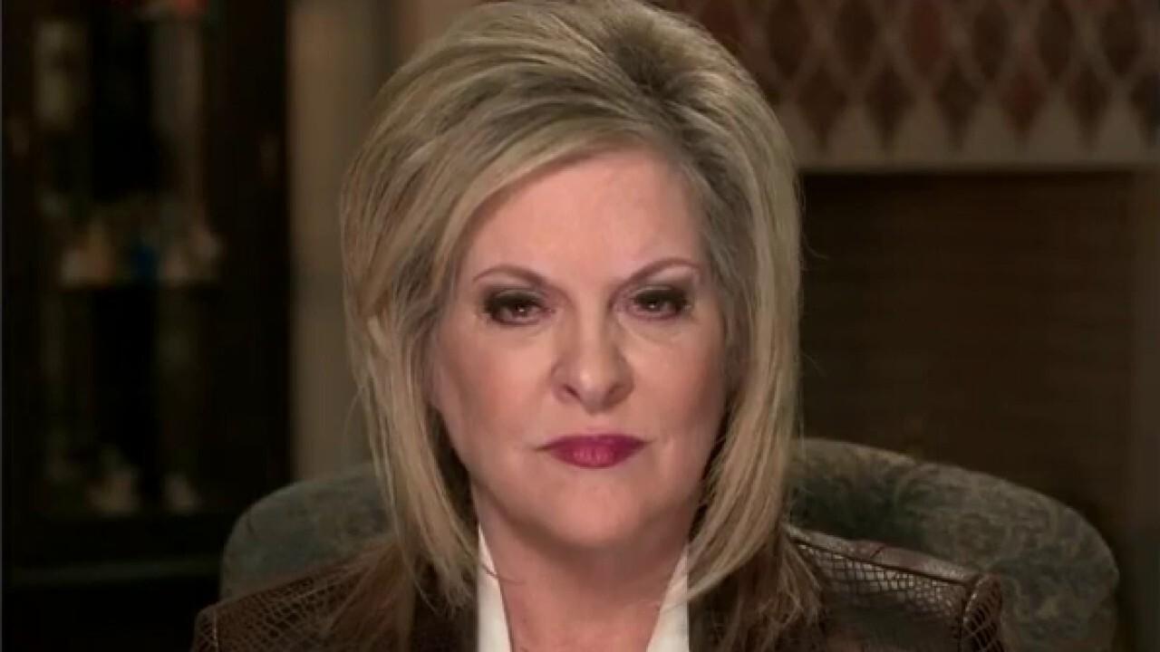 Nancy Grace on New York's bail reform disaster