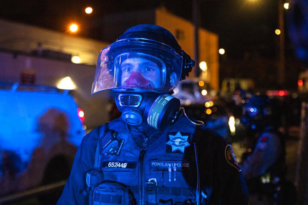 Portland faces shootings surge after city disbands gun crime unit