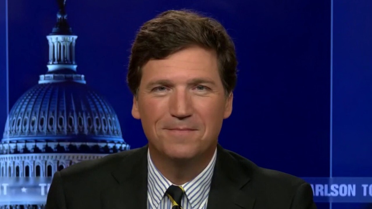 Tucker: US government is giving priority to foreign nationals over Americans