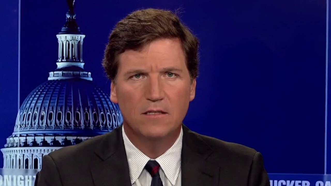 Tucker: How many Americans have died after taking COVID vaccines?