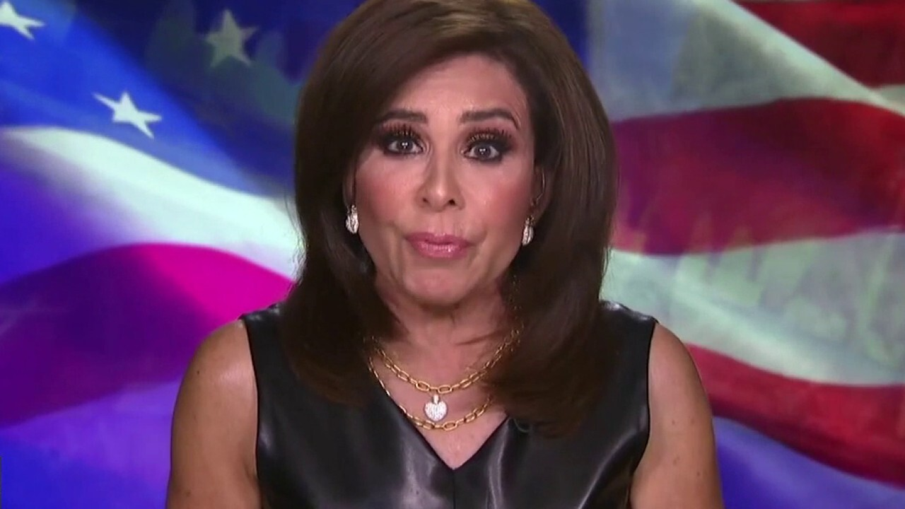 Judge Jeanine: Democrats fueled anti-police movement