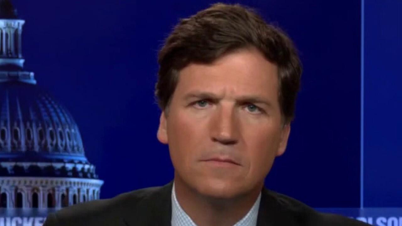 Tucker Carlson slams Biden-backing Democrats: 'they're not good at their jobs'