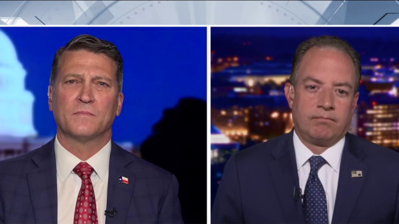 'We've armed the Taliban to the teeth': Rep Ronny Jackson