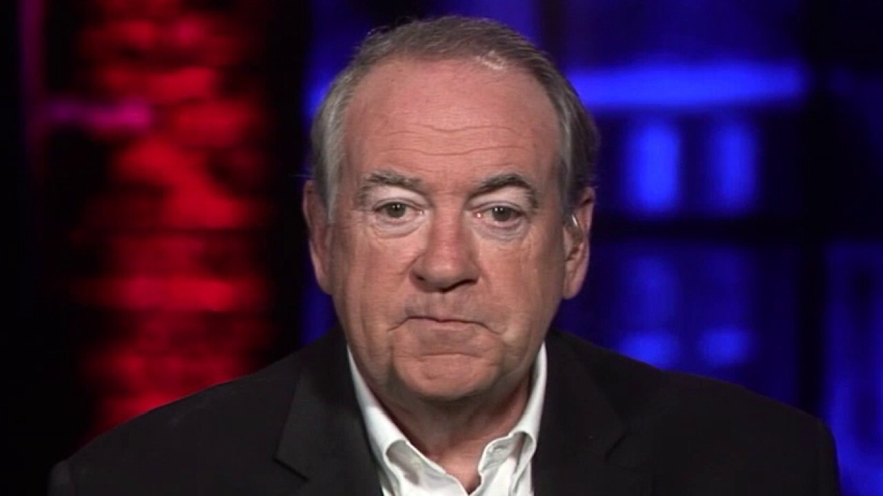 Mike Huckabee reacts to Seattle protest: 'Summer of crime'