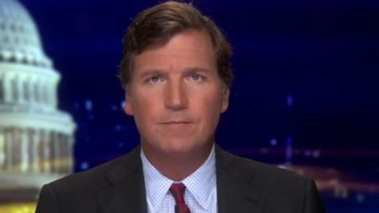 Joe Kent tells 'Tucker Carlson Today' about suicide bombing that killed his wife