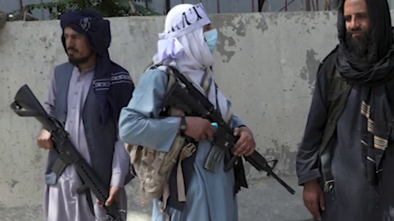 Taliban seizes power in Afghanistan as chaotic evacuation measures ensue