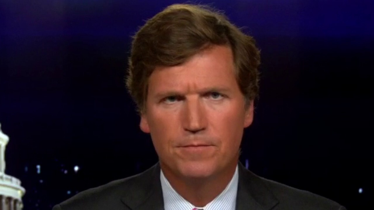 Tucker: Susan Rice and the origins of the Russia investigation