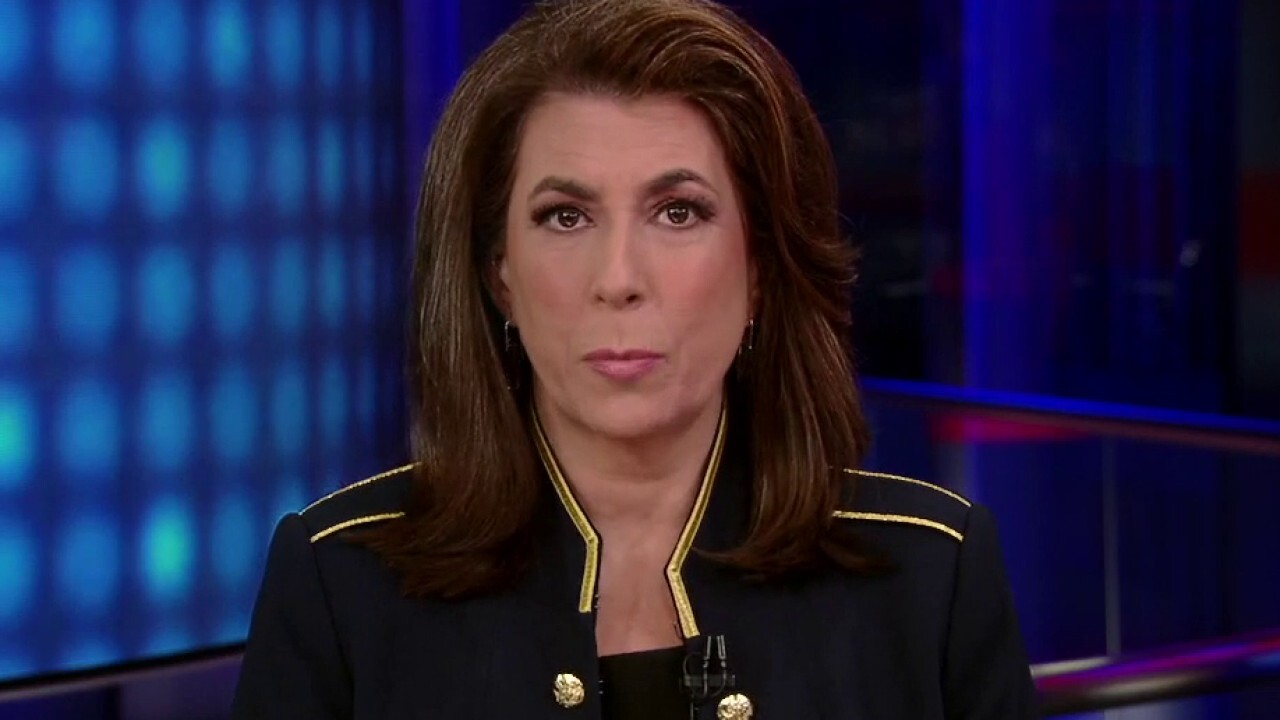 Tammy Bruce: Big Tech is the new digital town square