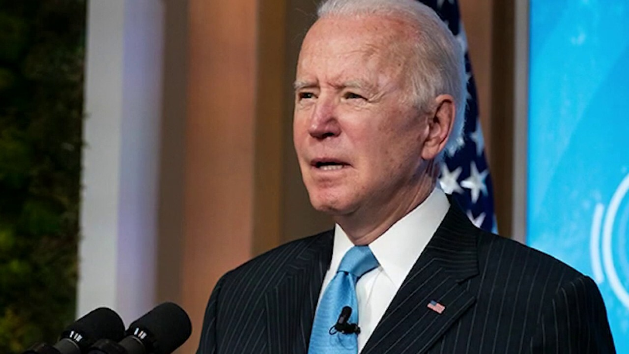 Chuck Todd: Biden's 53 percent approval rating is 'the new 60'