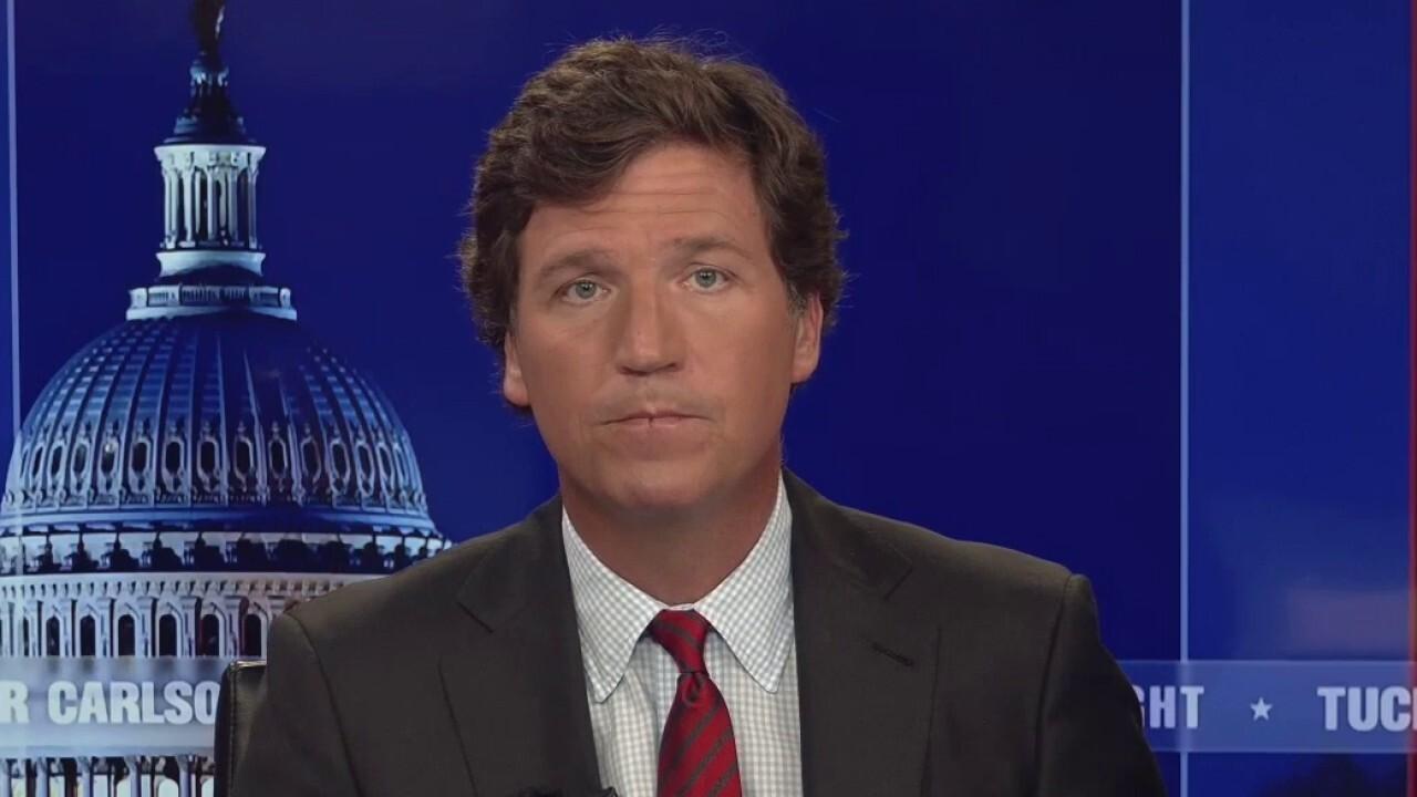 Tucker: Politicians, bureaucrats 'should have no role' in deciding who gets vaccinated