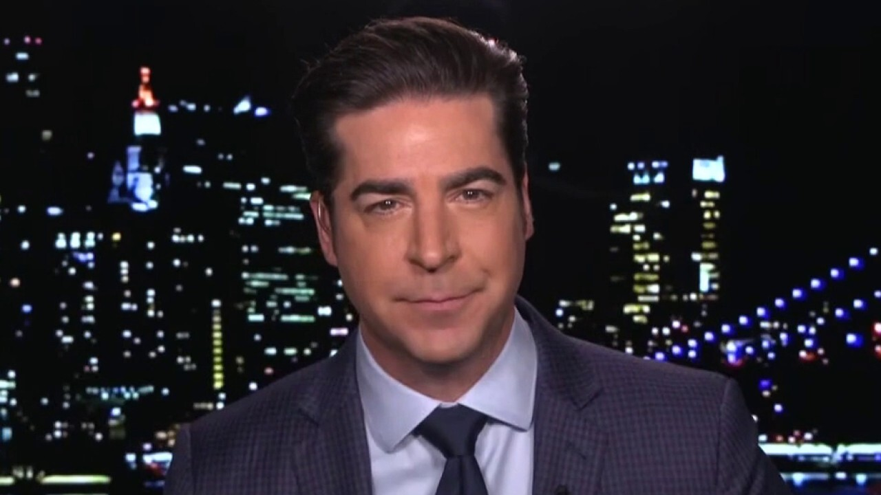 Jesse Watters: America isn't buying what the left is selling