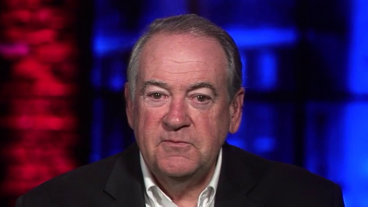 Mike Huckabee on investigating WHO, reopening economy, Trump retweeting #FireFauci