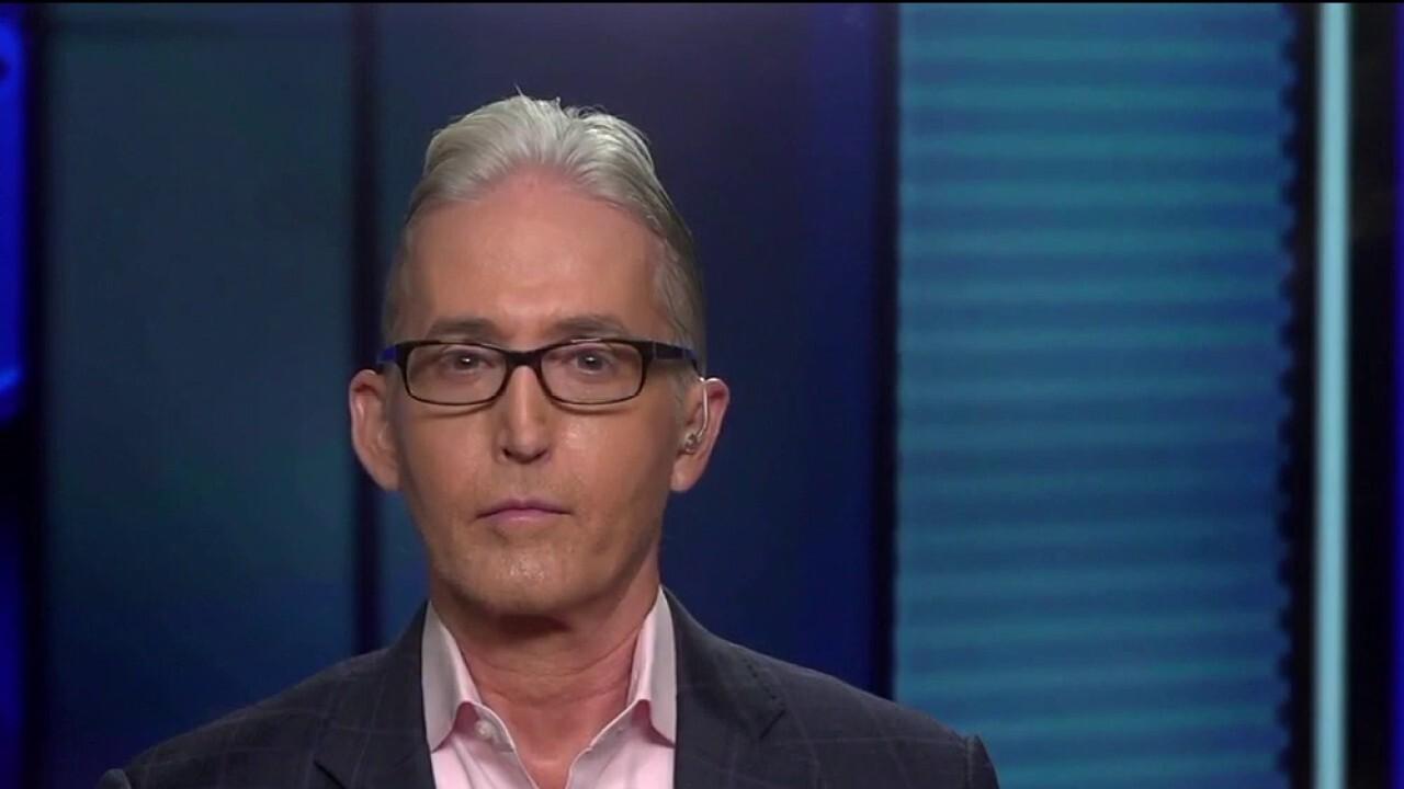 Trey Gowdy reveals what Republicans should focus on