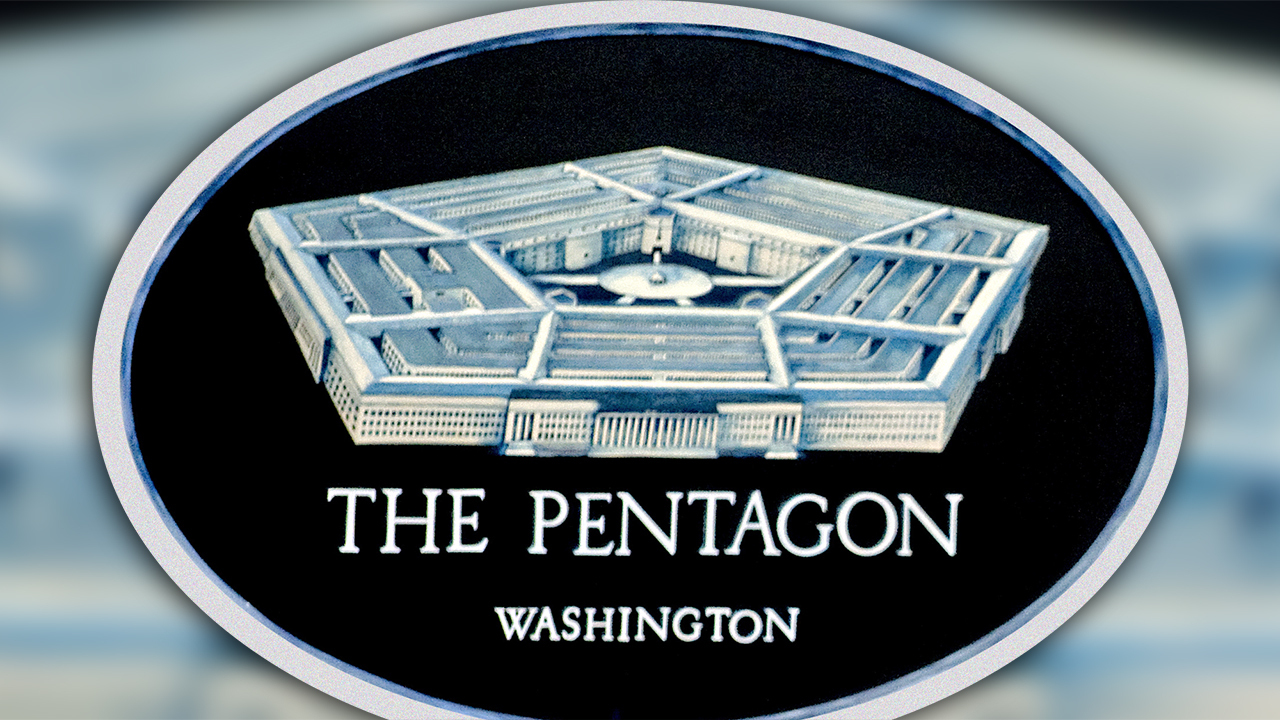 Pentagon increases restrictions at military bases amid coronavirus pandemic