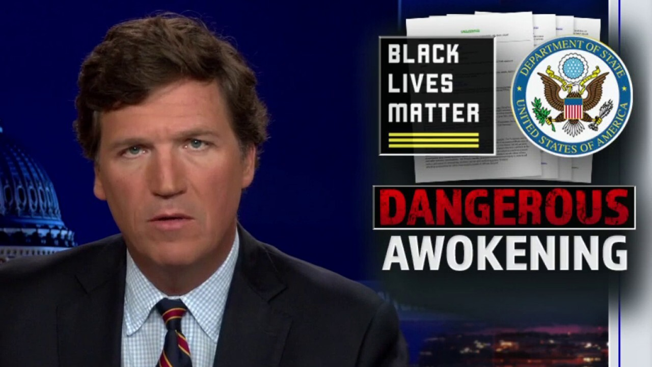 State Department memo encourages diplomats to support BLM movement: rpt