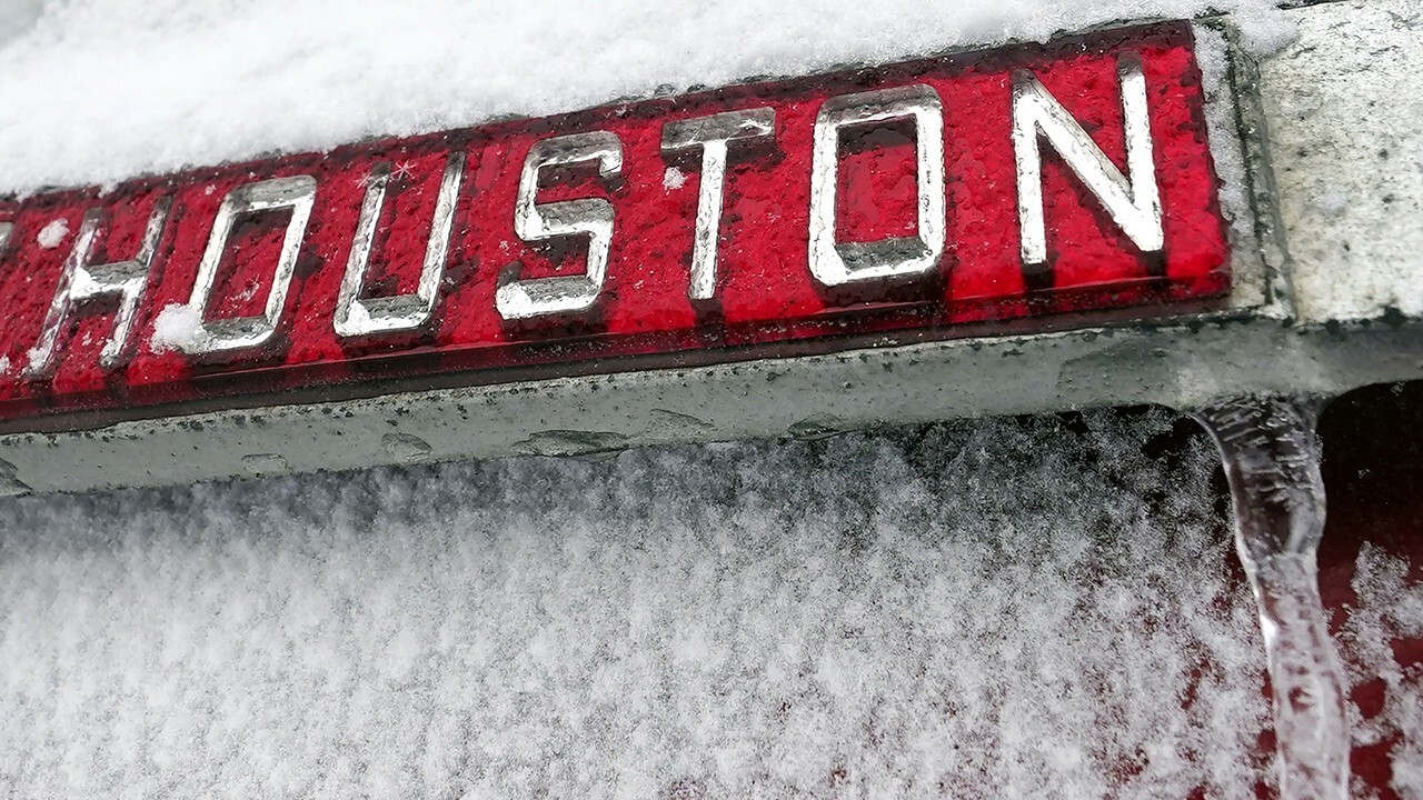 Team Rubicon member on helping Texans during winter storm