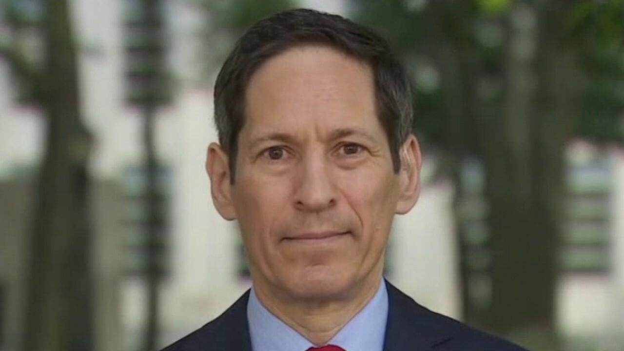 Former CDC Director Dr. Tom Frieden on US response to coronavirus pandemic
