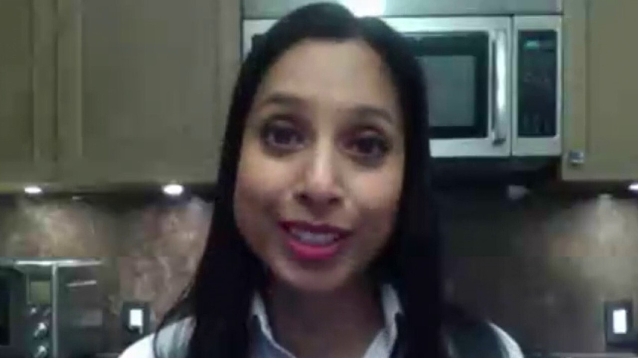 Dr. Raj on how to properly self-quarantine at home