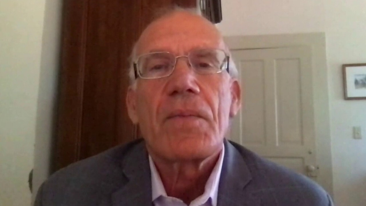 Victor Davis Hanson reacts to Susan Rice email raising new concerns in Flynn case