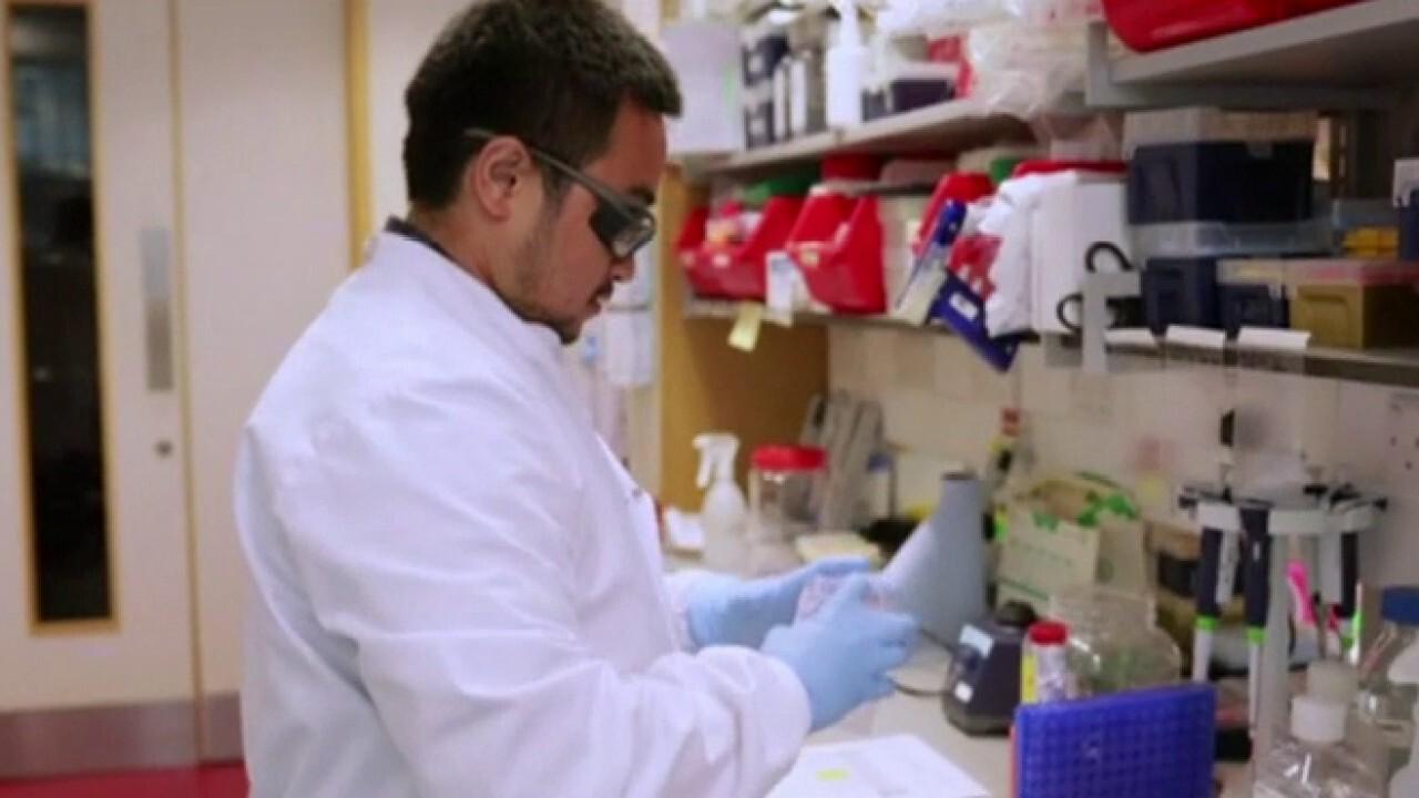 How will individual states distribute the coronavirus vaccine?