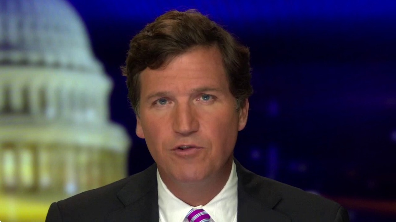 Tucker Carlson: Hunter Biden scandal shows media collusion with powerful is the real threat to America