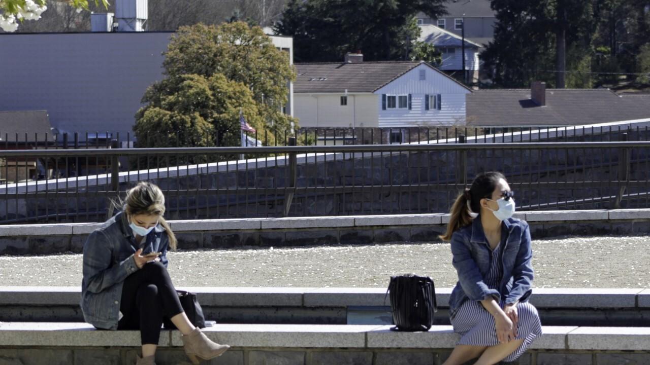 Oregon considering extending COVID mask mandate indefinitely